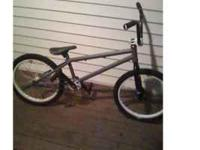 Custom bike! gt fueler frame.. eastern back wheel. only