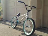 I'm selling my custom fit street 2, here is the parts