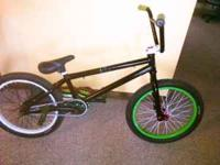 im sellin my custom bmx bike will trade for another
