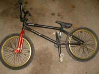 Im trying to sell a bike for $450 or best offer. It has