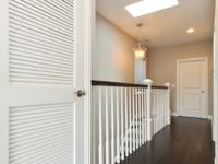 Custom 3200 Square Foot home at Bridgeport Collection