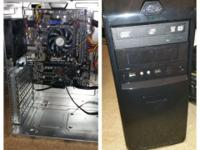 Selling a brand new custom computer for $280 no monitor