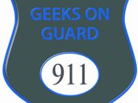 Geeks on Guard, LLC. We build high quality gaming