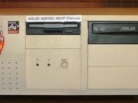 Custom Built Dual Monitor Computer System w/ Microsoft