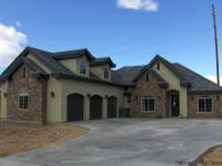 CUSTOM LUXURY HOME LOADED WITH UPGRADES! UPSCALE