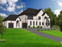 Gorgeous new construction by BellaVilla offering