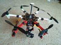 www.Advanced-UAV.net.  I construct, maintain and