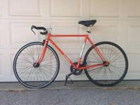 Hello, I am selling my custom built original Belgian