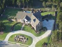 This Custom-Built Showcase Luxury Home has all of the