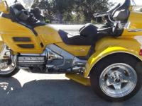 CUSTOM BUILT TRIKE KITS OF OCALA LET US TRIKE YOUR