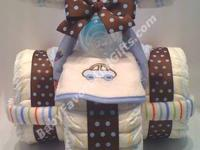 Custom cakes made for any occasion! I specialize in