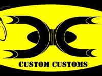 CUSTOM CUSTOMS INC. We are a 24/7 mobile welding,