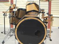 "The White Oak Kit (5/16"" quarter-sawn white oak shells"