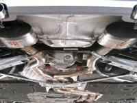 CARS Napoleon is now offering CUSTOM EXHAUST!!  Dual