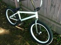 Price is or best offer  REDUCED PRICE Frame:  2012 Fit