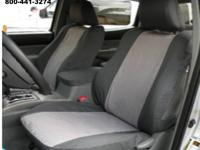 Custom Fit Seat Covers Fit Toyota Tacoma  Call