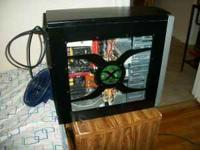 I have a custom built gaming computer for sale, I got