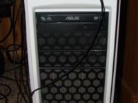 Selling my video gaming desktop computer; desiring an
