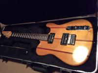 Custom build your own electric guitar. mesa Community