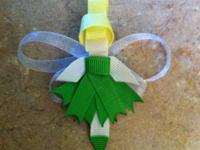 Custom Hair Bows for your baby, child, and/or teen!