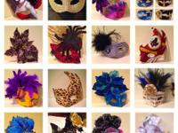 It's not far too late! Gorgeous customized masks are