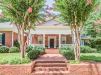 Gorgeous Ranch Home with Carriage House in Historic