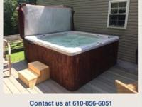 As a custom manufacturer of hot tubs and spas, Honey