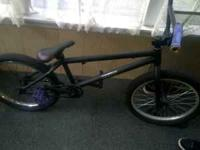 its a really good bike, works perfect i just baught a