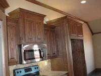 Cabinets Made Just for you! Great for any room in the