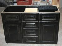 NEW Custom Cabinets Offered! FINANCING AVAILABLE with