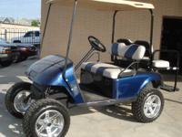 Affordable Golf Cars 1971 N. IH 35 San Marcos TX 78666