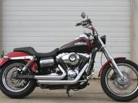 The 2013 Harley-Davidson Dyna Super Glide Custom FXDC