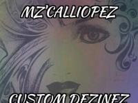 I will design both custom jewelry or clothing for a