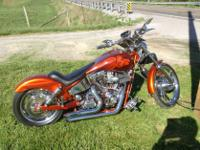 Make: Harley Davidson Model: Other Year: 2002