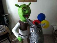 Custom Piñatas - can make any character, object, or