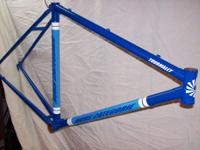 We offer custom Powder Coating for motorcycles,