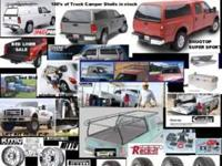 "Custom Road Truck Accessories and Equipment ""STOP"