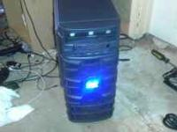 awesome brand new gaming computer In-Win Dragon Slayer