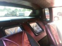 DreamWorks Customs does full custom upholstery,