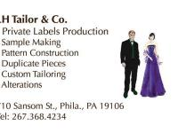 Specializing In: - Private Labels Production - Sample