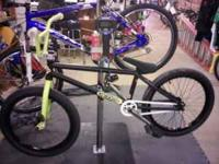 Like new United-Eastern Bmx bike, 100% custom. United