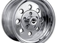 ZEKE'S CUSTOM WHEELS IS YOUR SOURCE FOR CLASSIC CARS,