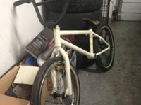 5593668764 Hey cl i have a custom bmx bike for sale,