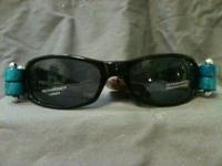 Custom hand made sunglasses. Can do specific orders.