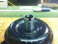 The most efficient torque converter on the market. We