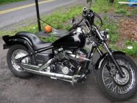 2007 Yamaha Vstar 650 Custom motorcycle $3750 or B/O