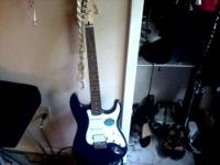 For sale custom modified 2011 American Fender