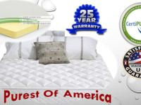 Need a comfortable, supportive mattress to suit your