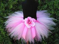 I make customized tutus, fit to your price I never ever