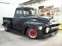 We are an automobile customizing and restoration shop.